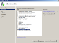 How to install Windows Deployment Services